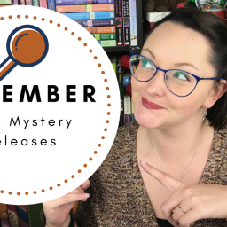December Cozy Mystery Releases