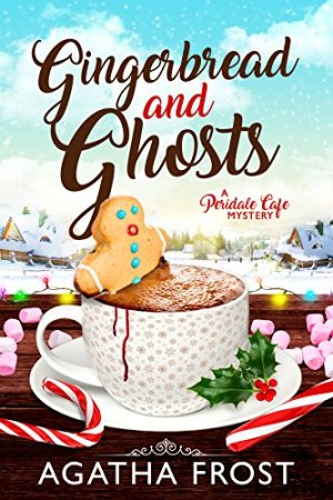 Gingerbread and Ghosts