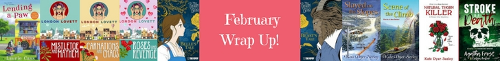 February Wrap Up! (1)