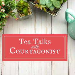 Tea Talk| Episode 1