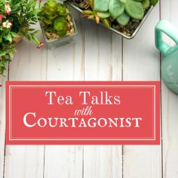 Tea Talk| Episode 1