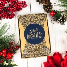 Simple Loose Leaf Tea| December 2018