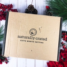 Naturally Crated Winter Box| 2018