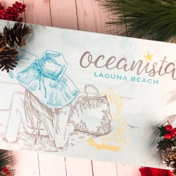 Oceanista Winter Box| 2018