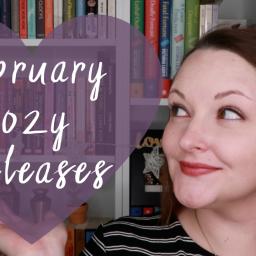 Cozy Releases| February 2019