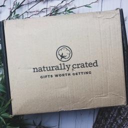 Naturally Crated| Spring Crate