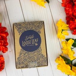 Simple Loose Leaf Tea Company