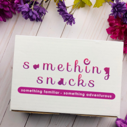 Something Snacks Review