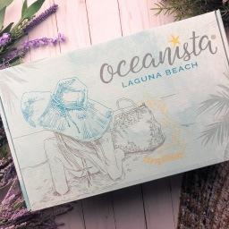 Oceanista| Spring 2019