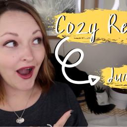 Cozy Releases| June 2019