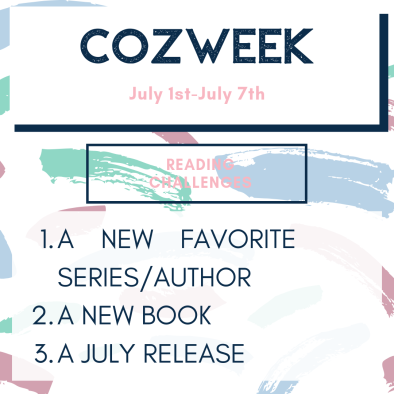 COZWEEK CHALLENGES