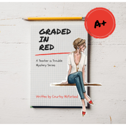 Graded in Red| Chapter 1