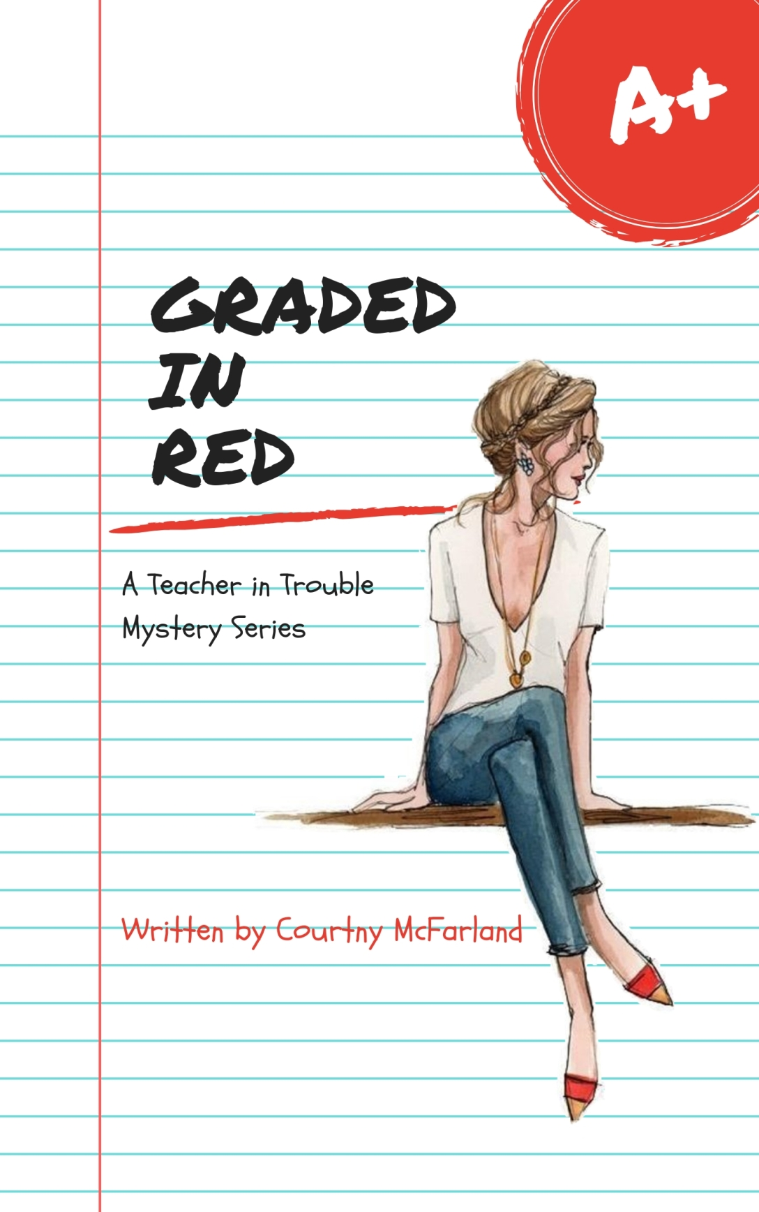 Graded in Red
