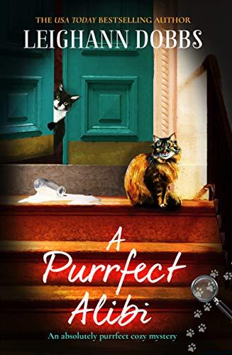A Purrfect Alibi