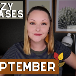 Cozy Releases| September 2019