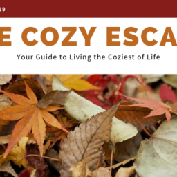 The Cozy Escape| September 2019