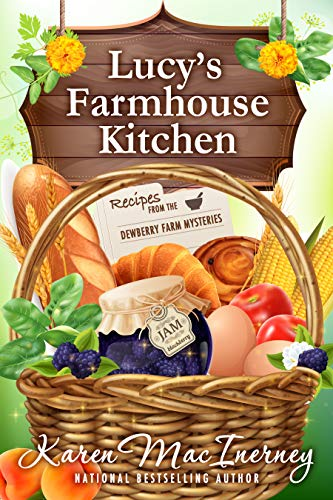Lucy's Farmhouse Kitchen